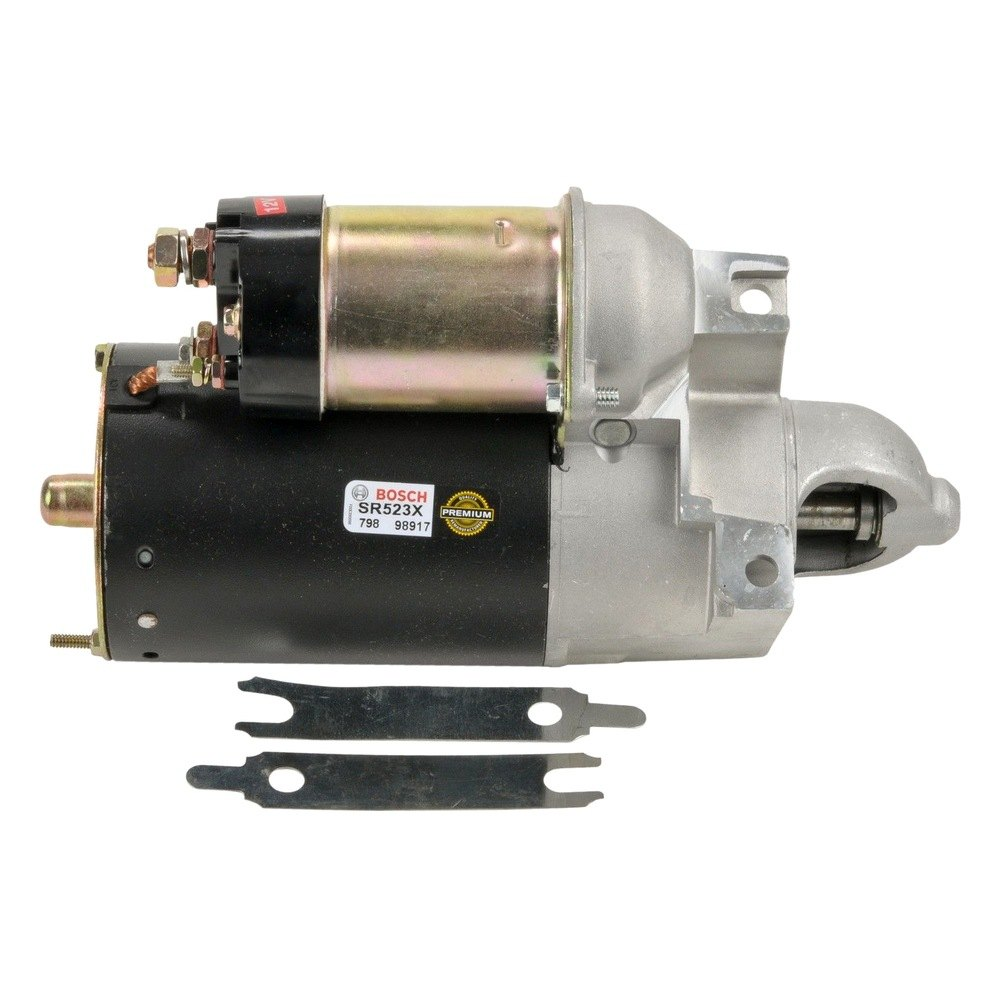 Bosch American Motors Concord 1980 1981 Remanufactured