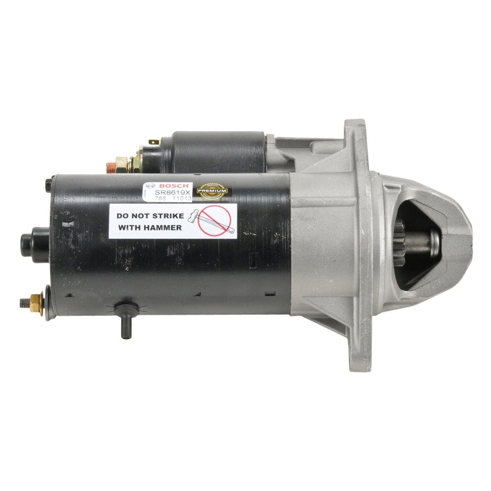 Cadillac CTS 2004 Remanufactured Starter