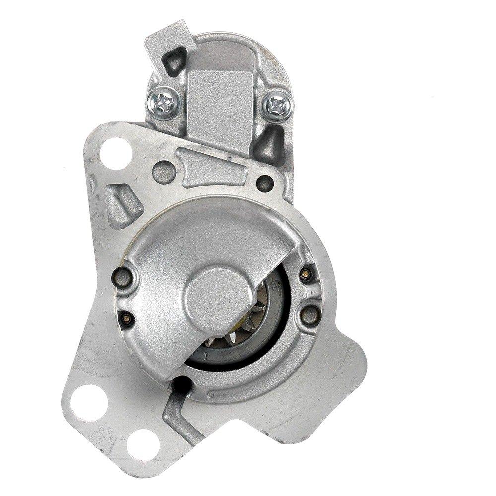 Bosch 174 Pontiac G6 2008 Remanufactured Starter