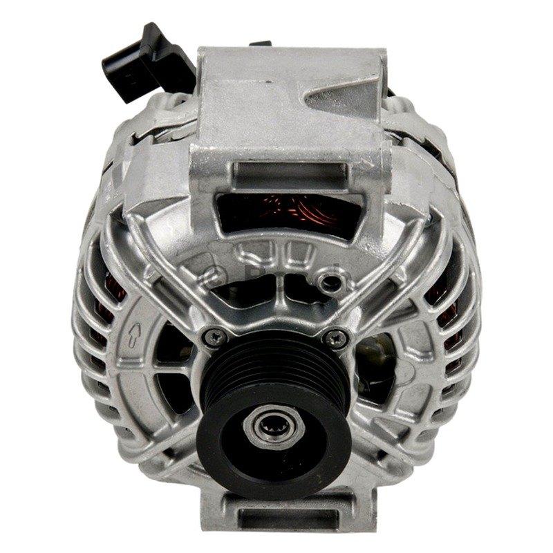 Bosch mercedes e class 2006 alternator for Mercedes benz alternator repair cost