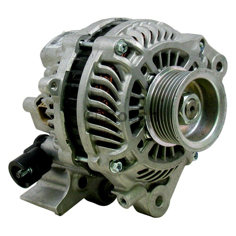 2006 honda civic alternator bosch 174 al1306x honda civic 2006 2011 remanufactured alternator