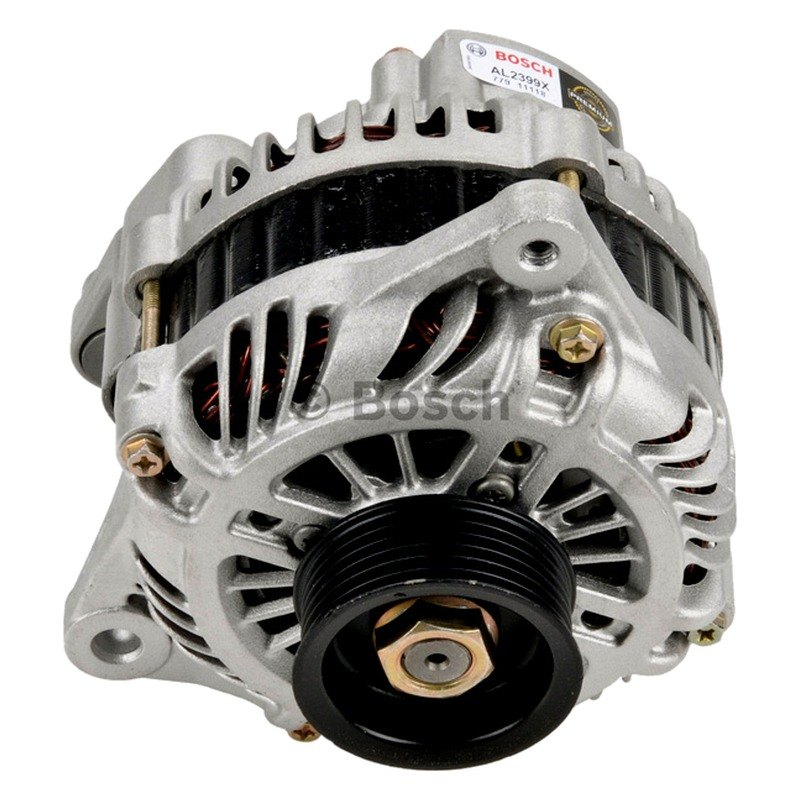 [How To Install Alternator In A 2004 Infiniti G35] - Top ...