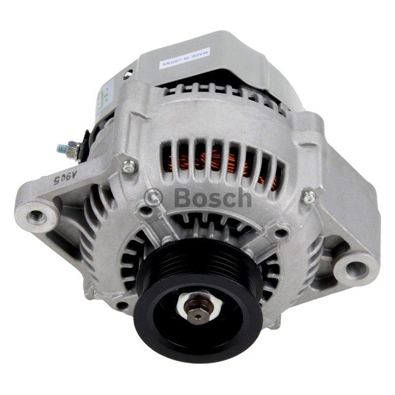 Bosch Toyota Tacoma 1995 1996 Remanufactured Alternator