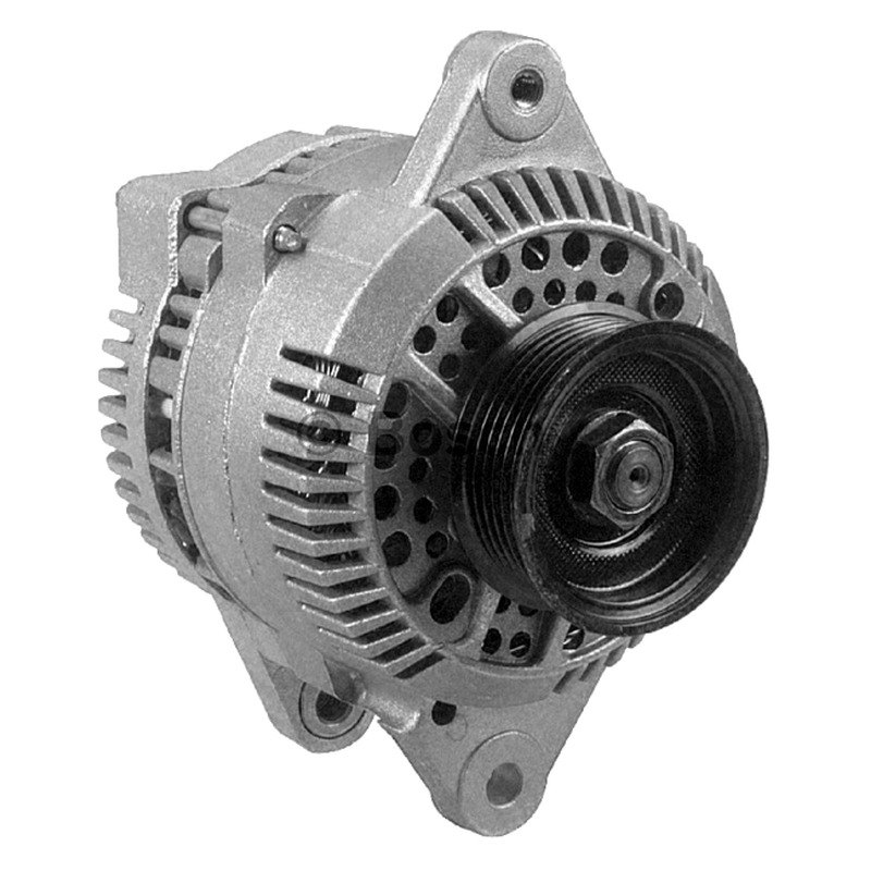 replacement escort ford alternator and