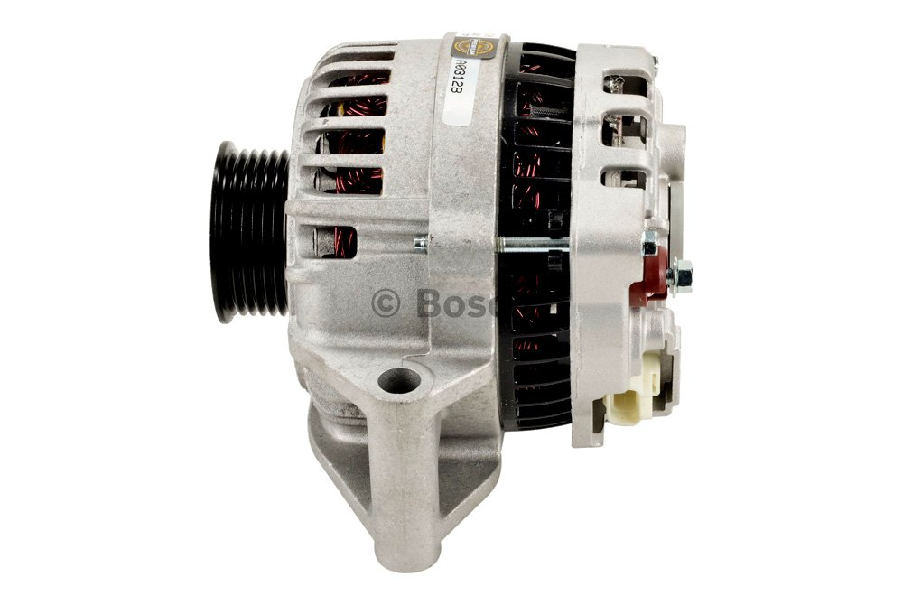 bosch lincoln ls 3 0l 2002 alternator. Black Bedroom Furniture Sets. Home Design Ideas