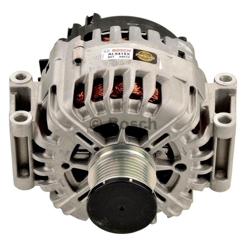 Bosch al9415x mercedes sprinter 2010 remanufactured for Mercedes benz alternator repair cost