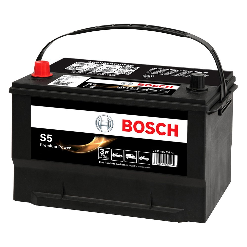 Remanufactured Car Batteries