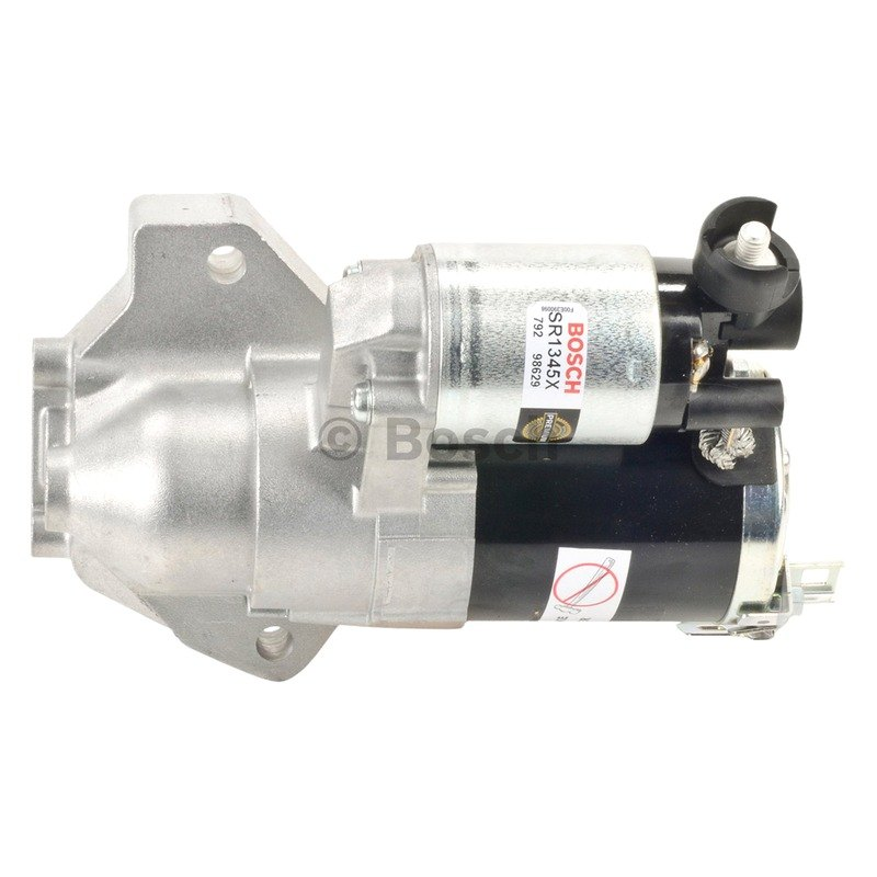 Acura TL 2007-2008 Remanufactured Starter