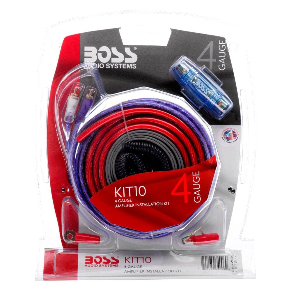 boss audio u00ae kit10
