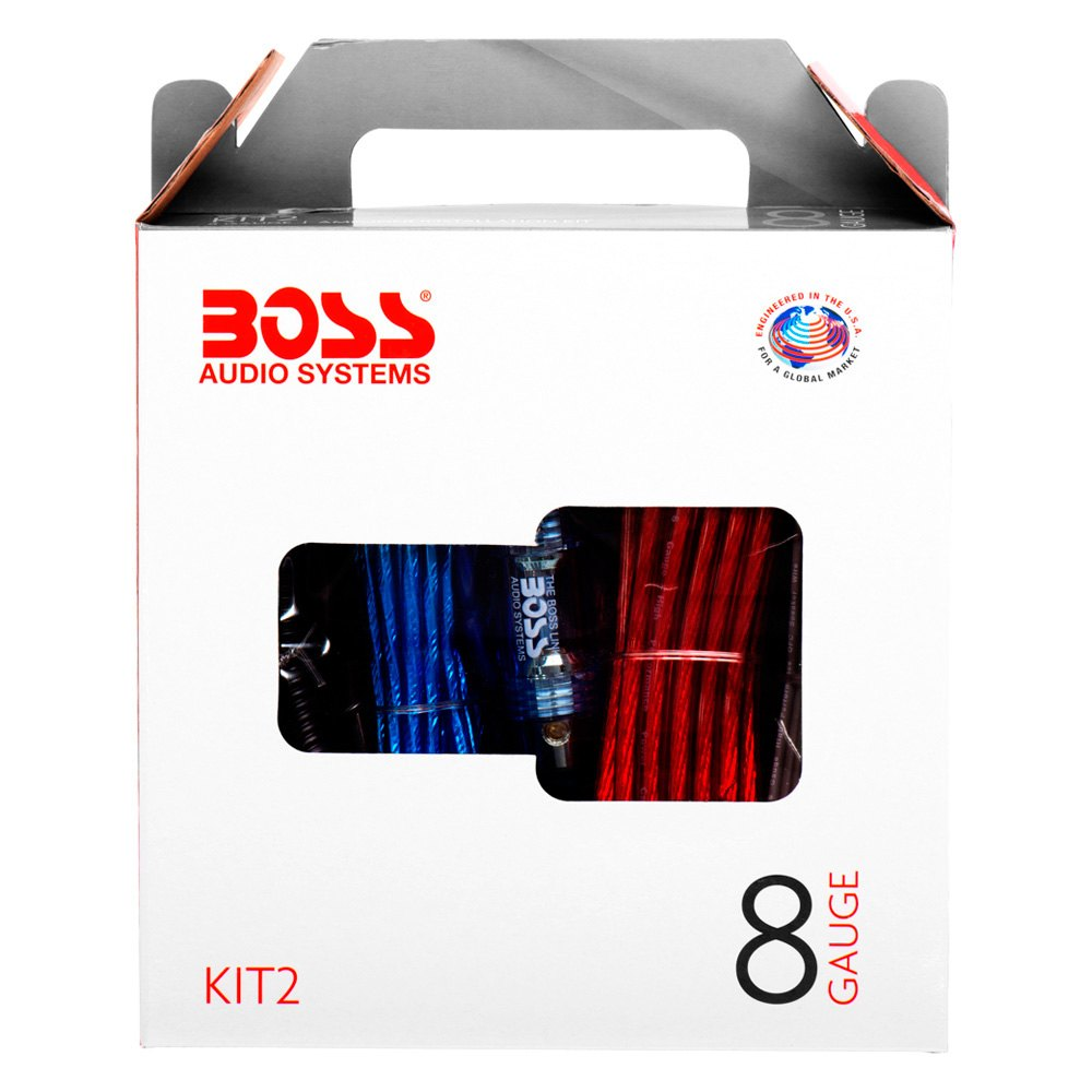 boss audio wiring kit for boss audio wiring diagram