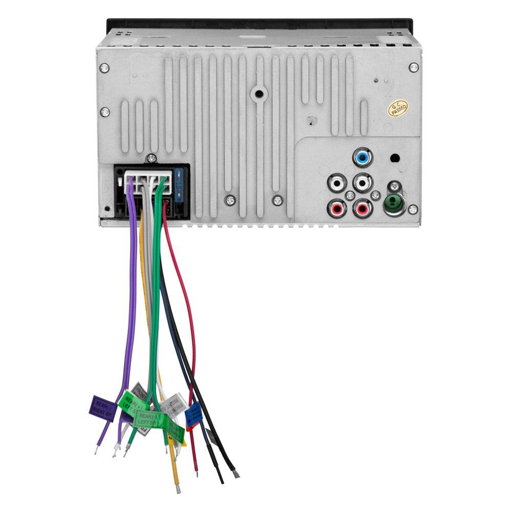 Boss Audio Bv9364b Wiring Harness Electrical Diagrams Bv9354 612ua Bv9362bi