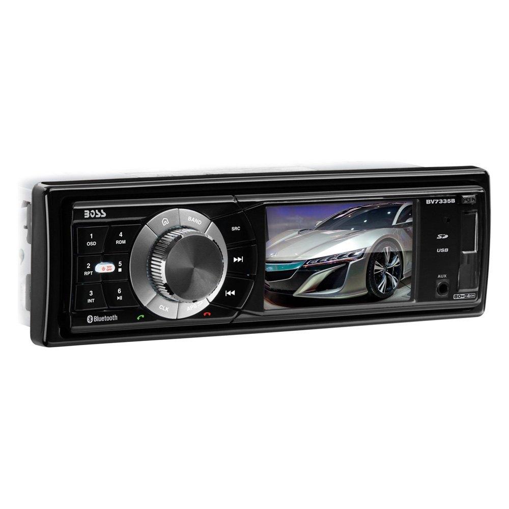 Reviews Boss Car Stereos