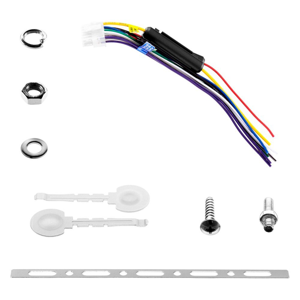 Wire Harness Boss Audio 610ua. . Wiring Diagram on