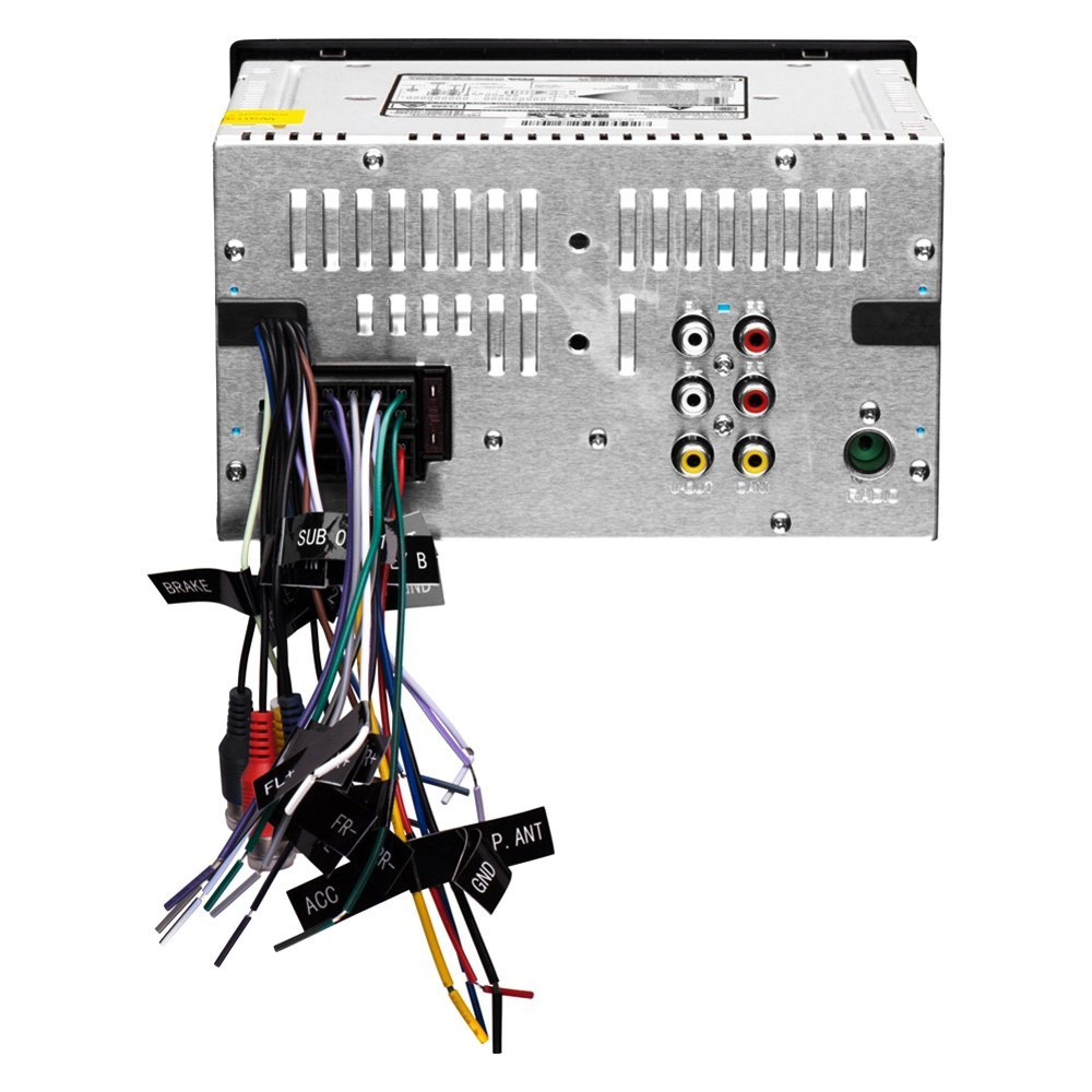 Boss Dvd Car Stereo Wiring Diagram Schematic Diagrams Audio Bv9366b Complete U2022 Sound System