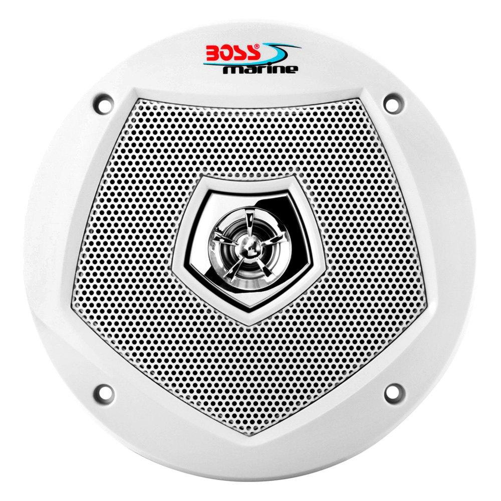 6 5 3 Way marine speakers