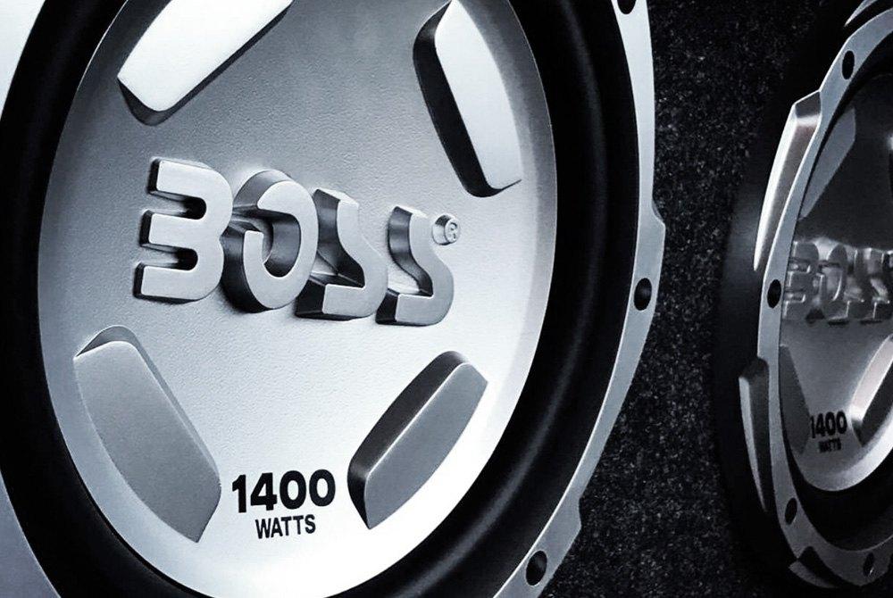 BOSS™ | Car Audio, Speakers, Subwoofers - CARiD.com