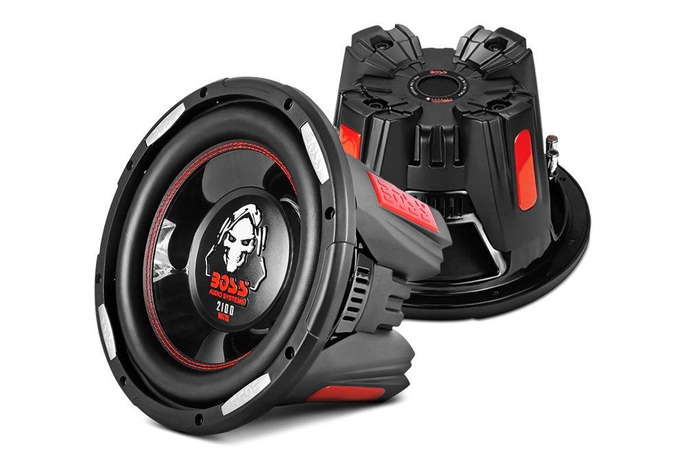 Boss Car Audio Speakers Subwoofers Carid Com