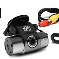 BOYO® - Dash Cam Blackbox