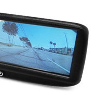 BOYO® - LCD Rear View Mirror Monitor