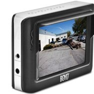 BOYO® - Rear View Digital Monitor