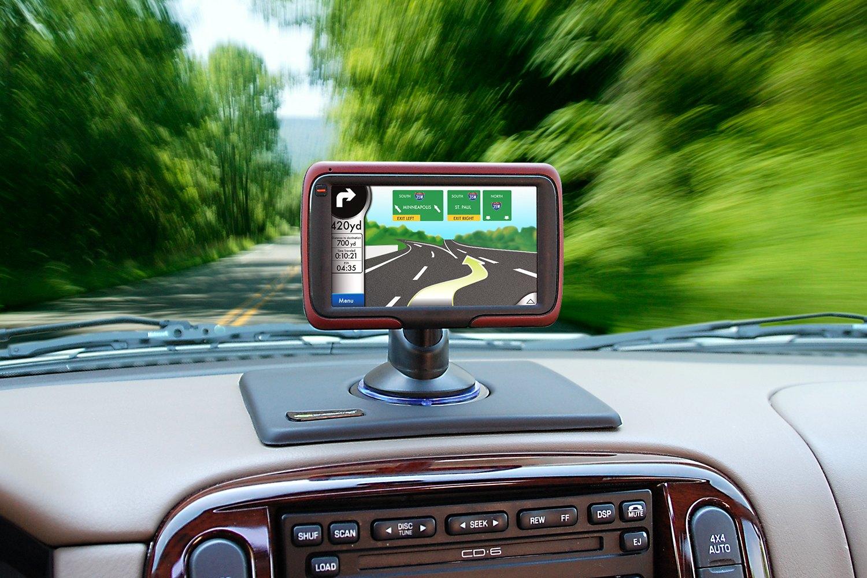 Gps Car Mount: Car Audio Components & Accessories At CARiD.com