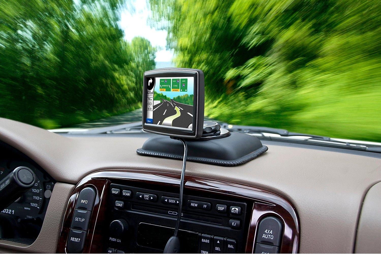 Bracketron Nav Mat Iii Portable Gps Dash Mount Ebay