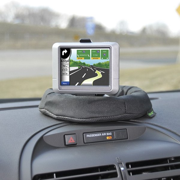 Bracketron 174 Ufm 100 Bl Nav Mat Portable Gps Dashboard Mount