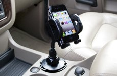Bracketron® - Cup-iT™ Cup Holder Mount
