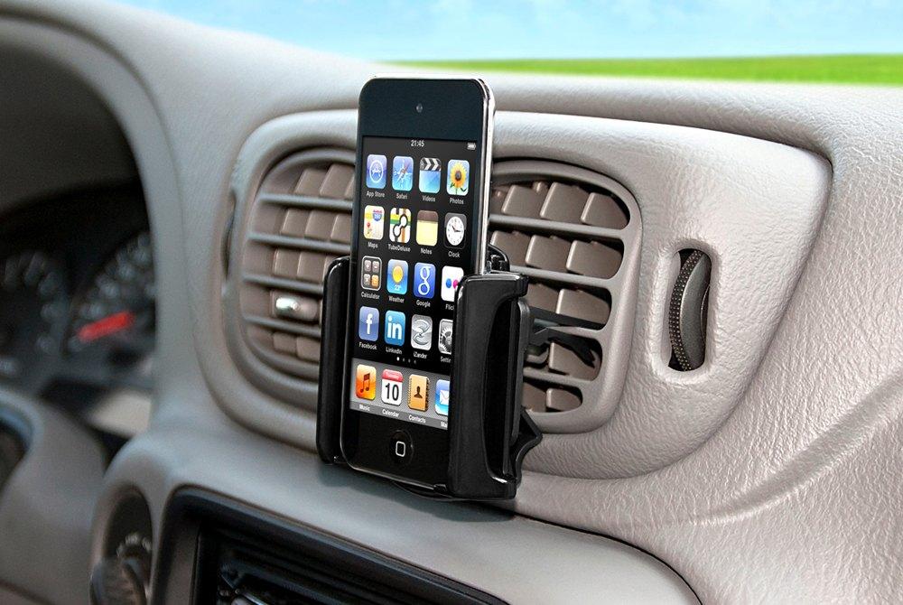 Bracketron Gps And Cell Phone Mounts Carid Com