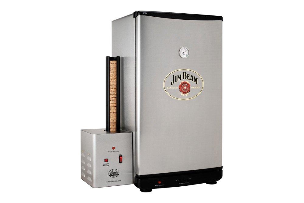 Bradley Smoker: Bradley Smoker® BG40404SSJB