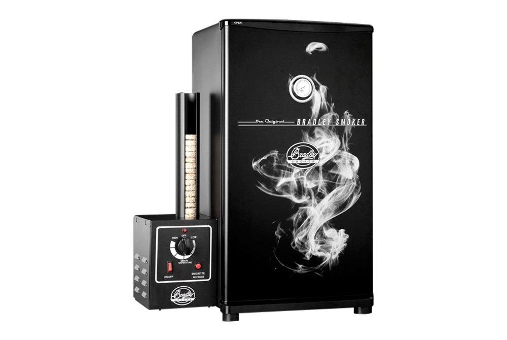 Bradley Smoker: Bradley Smoker® BS611