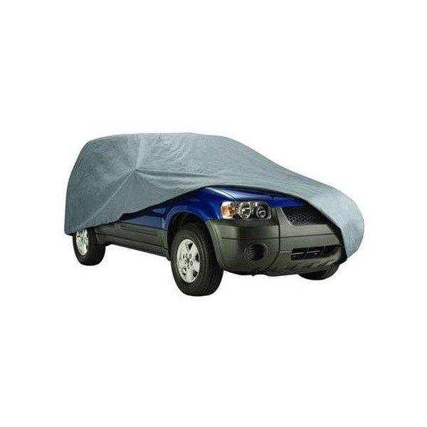 Rain Barrier™ Car Cover