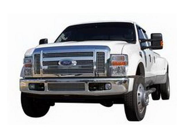 2008 ford f250 front bumper. Black Bedroom Furniture Sets. Home Design Ideas