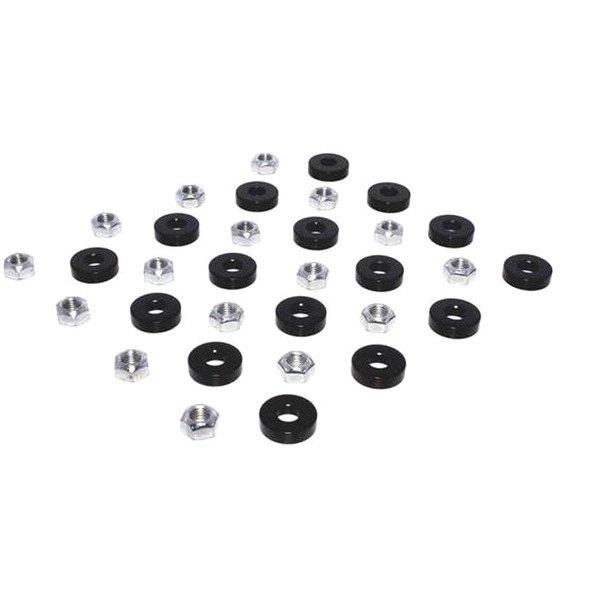 COMP Cams® 4610-16 - 4610-16 Rocker Arm Nut