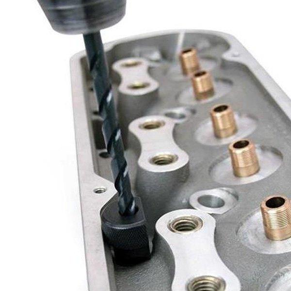Cylinder Head Welding Rod