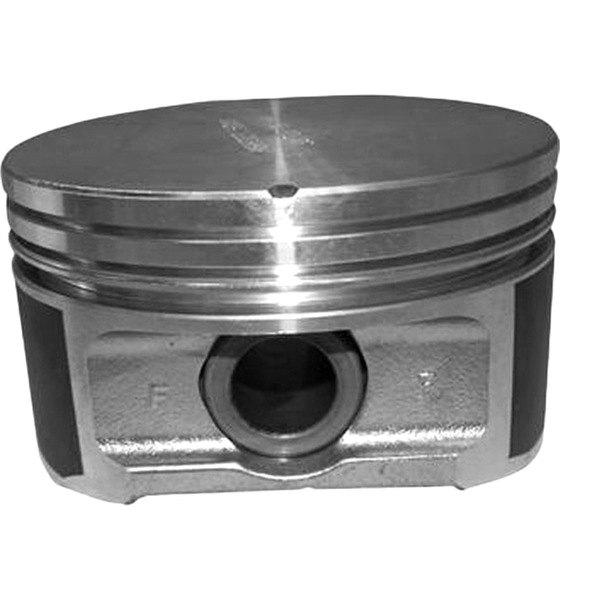 Crown Engine Parts : Crown p piston
