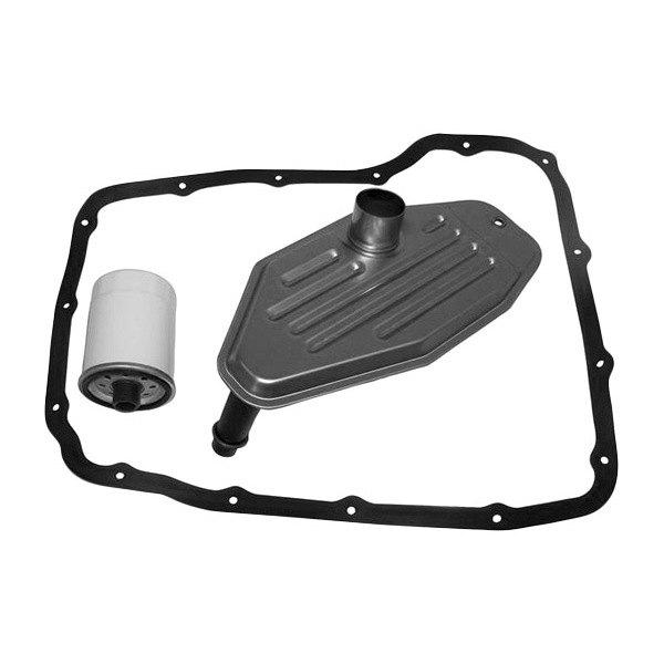 crown jeep wrangler 2007 2010 auto trans filter. Black Bedroom Furniture Sets. Home Design Ideas