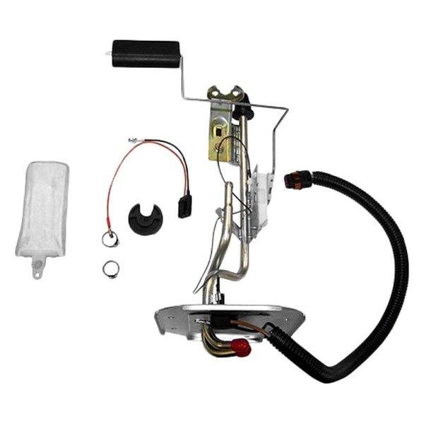 Jeep Tj Fuel System