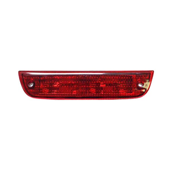 Crown® 55054992 - Jeep Cherokee 1994-1996 3rd Brake Light Assembly