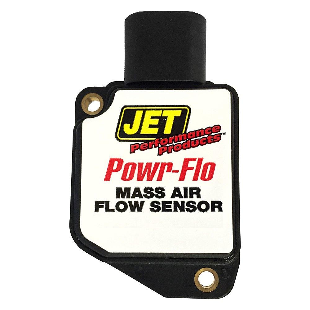 how to change mass air flow sensor