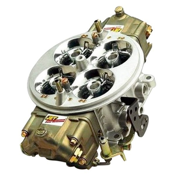 how to change jets on holley carburetor