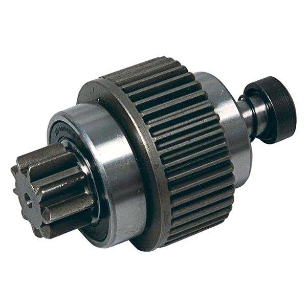 Msd starter pinion gear for Starter motor pinion gear