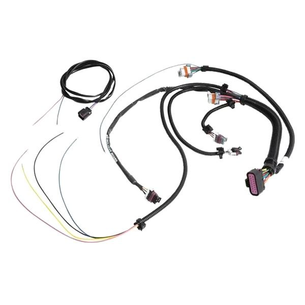 60101 msd wiring harness need help wiring an msd 6al 2 ford wiring a Ford MSD Ignition Wiring Diagram at bayanpartner.co