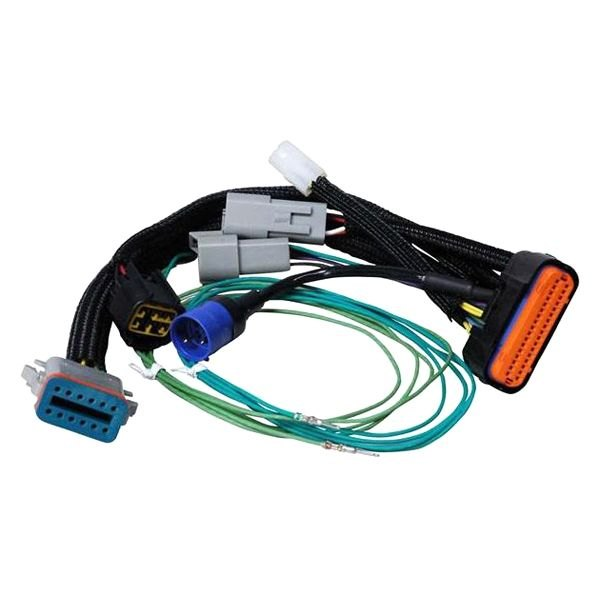 msd 174 7789 ignition wire harness