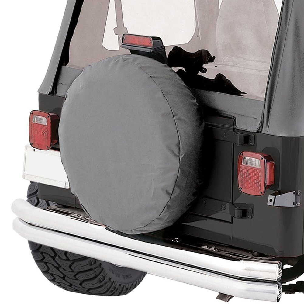 ... 27 -29  Spice Denim Spare Tire CoverR&age® - 30 -32  Black Vinyl Spare Tire CoverR&age® - 33 -35  Black Diamond Spare Tire Cover ...  sc 1 st  CARiD.com : rampage door stay - pezcame.com