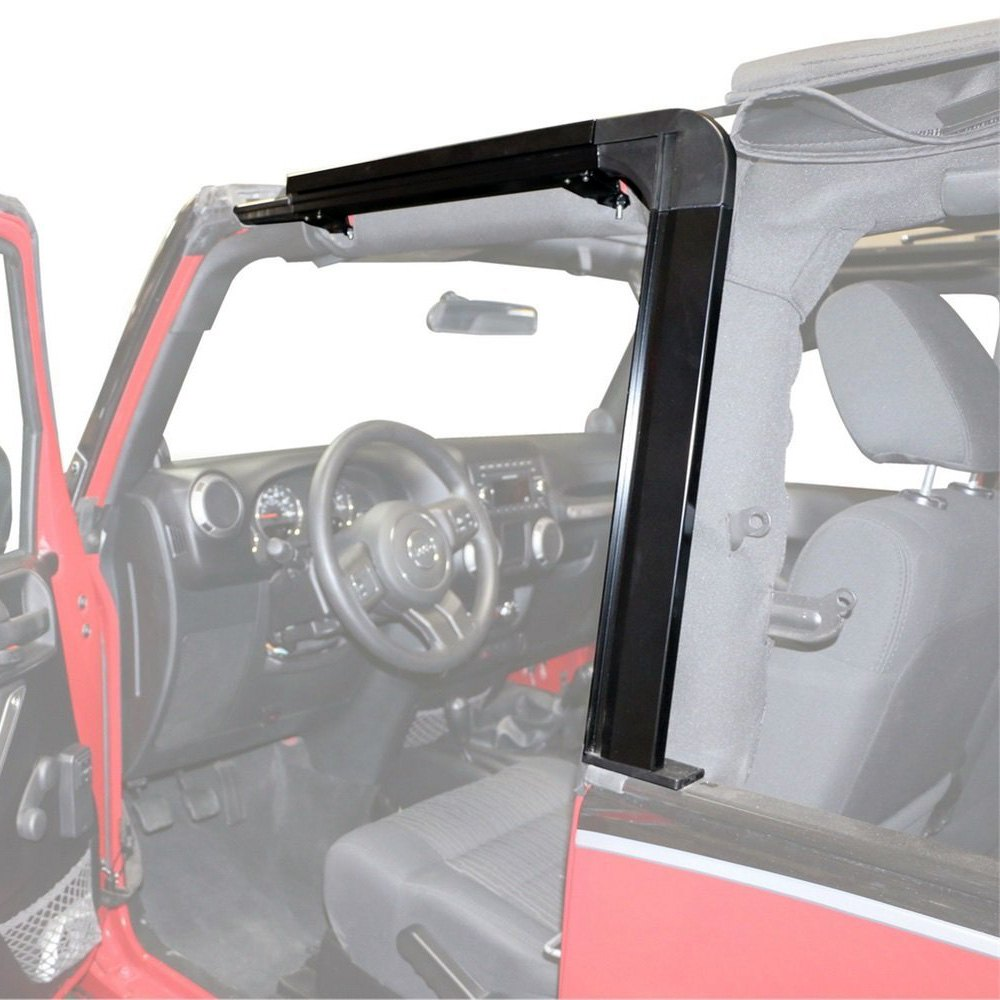 All Things Jeep Door Surround Kit For Jeep Wrangler Jk 4 ...