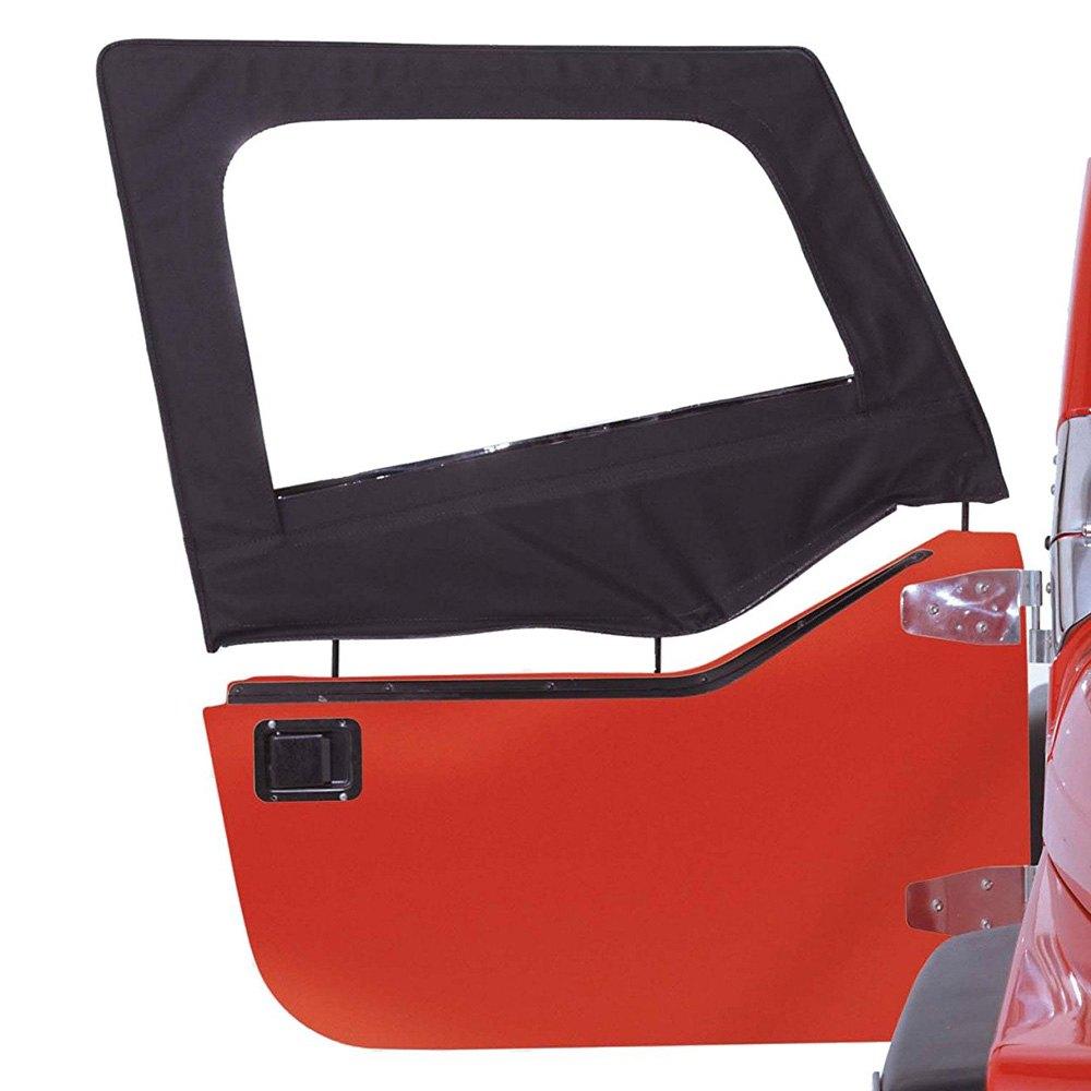 R&age® - Door Skins  sc 1 st  CARiD.com & Rampage® - Jeep Wrangler 1987-1995 Door Skins
