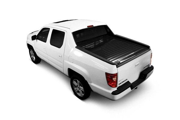 Honda Ridgeline Locking Bed Cover
