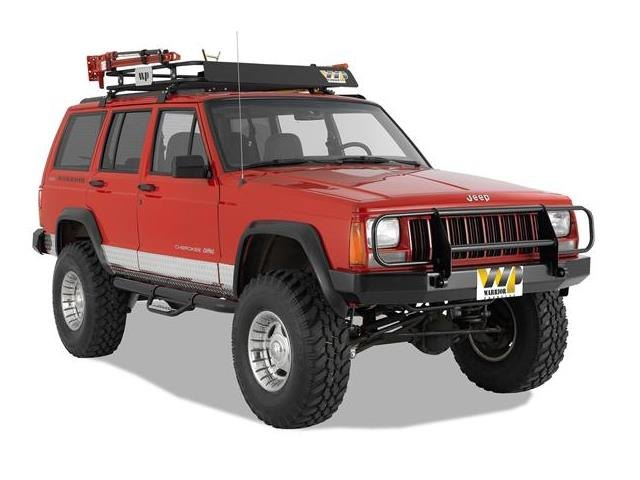 warrior jeep cherokee 1984 2001 front bumper. Cars Review. Best American Auto & Cars Review