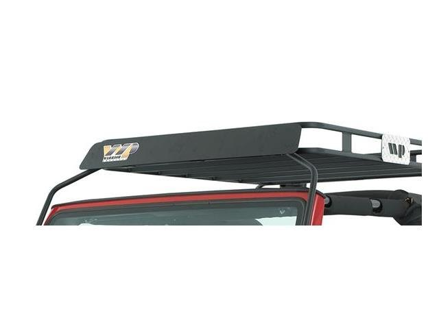Warrior 174 Safari Roof Rack Wind Deflector
